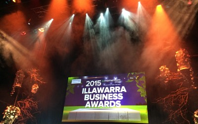 Celebrating Illawarra Business